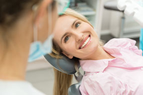dental treatment dentist henderson
